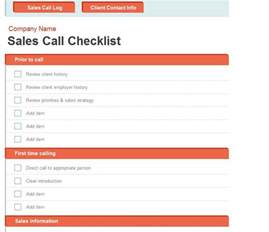 Sales Log Sheet Template by Free Printable Sales Call Log Sheet And Contract