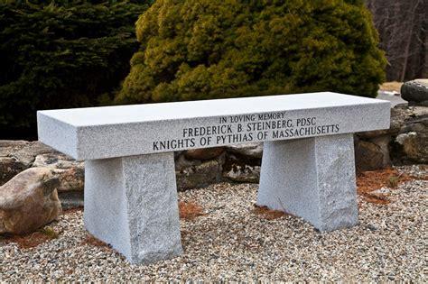 concrete memorial bench 100 concrete memorial bench benches u2013 beesley