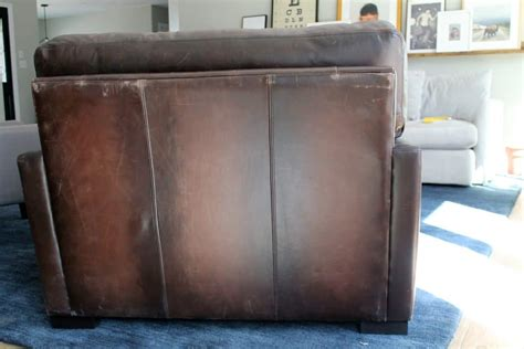 Pottery Barn Leather Sofa Review Pottery Barn Leather Sofa Reviews Startling Pottery Barn Leather Sofa Reviews Picture Gradfly Co