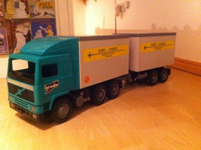bruder volvo truck  sale  raheny dublin  seanbarrettbyrne