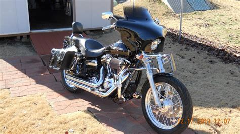 Fairing Custom Kedok Custom Lu Gauntlet Smoke Harley fairing for superglide custom harley davidson forums