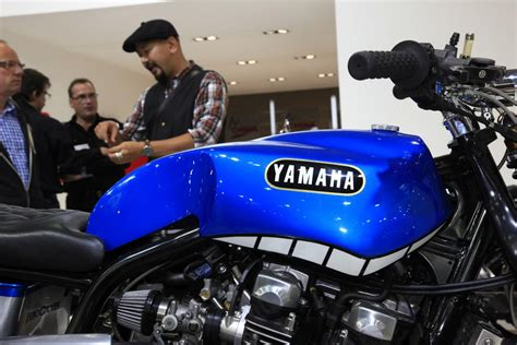 Yamaha Motorrad 15 Ps by Yamaha Xjr 1300 By Keido Cycles Motorrad Fotos Motorrad