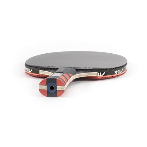 Stiga Evolution Table Tennis Racket by Stiga Evolution Table Tennis Racket Review Paddle For