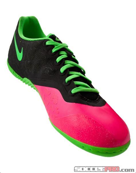 Nike Elastico Original nike fc247 elastico pro ii indoor shoes pink flash with black 71 99 shoes