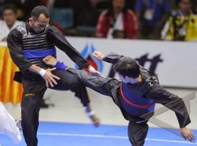 Grosiran Sabuk Silat Taekwondo Karate seven basic attack in silat martial arts silat