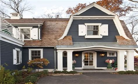 blue house exterior colour schemes exterior paint color ideas 2017 exterior house