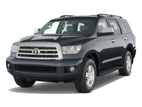 suv toyota 2008 2008 toyota sequoia reviews and rating motor trend