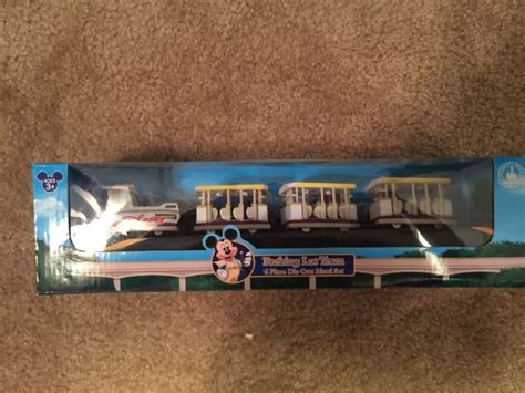 Promo Tomica Mickey Helloween Disney Tram Shop Collectibles Daily