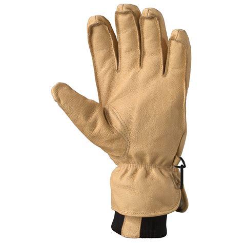 marmot basic ski glove gloves buy  alpinetrek
