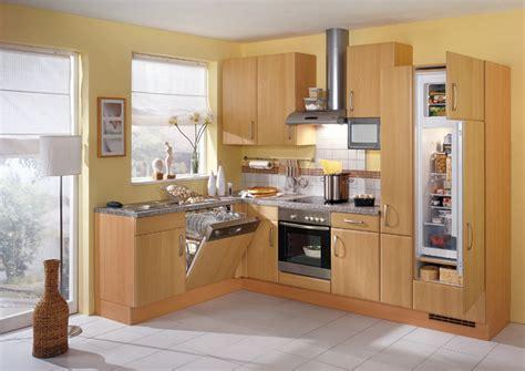 decorar cocina en l cocinas de madera peque 241 as decoraci 242 n de cocinas
