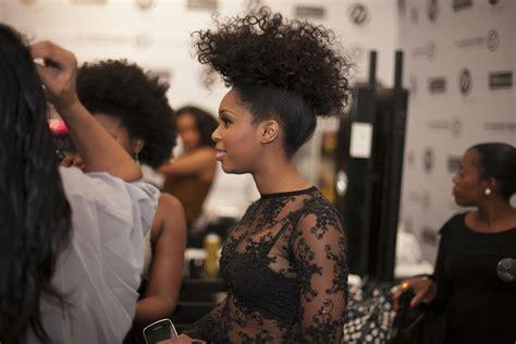 Real Hair on Minnie Dlamini ? Motions Hair ? Concrete
