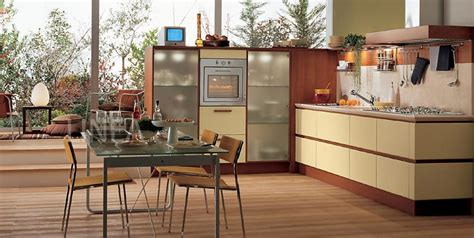 yellow and brown kitchen ideas brown kitchen designs