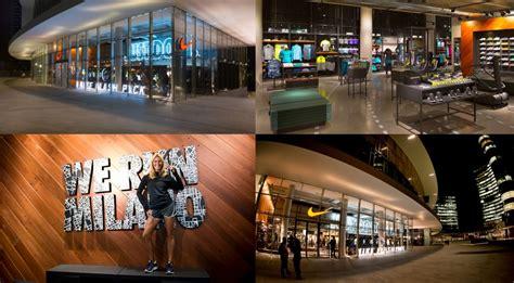 nike store porta nuova 200 nato nike porta nuova la nuova destinazione