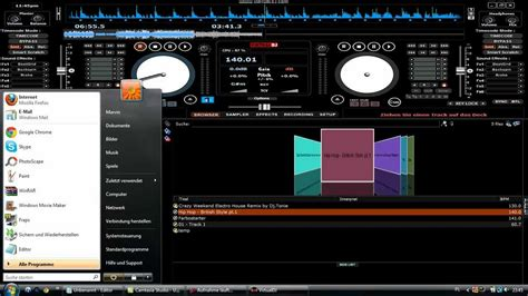 download themes virtual dj virtual dj skins free download pioneer numark serato