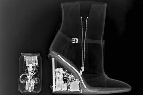 x footwear exhibit makes fashion and political statement footwear news