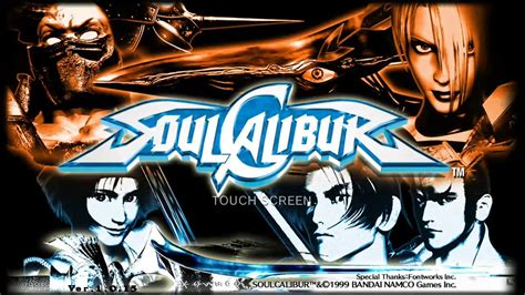 soul calibur apk android soul calibur fighting speed