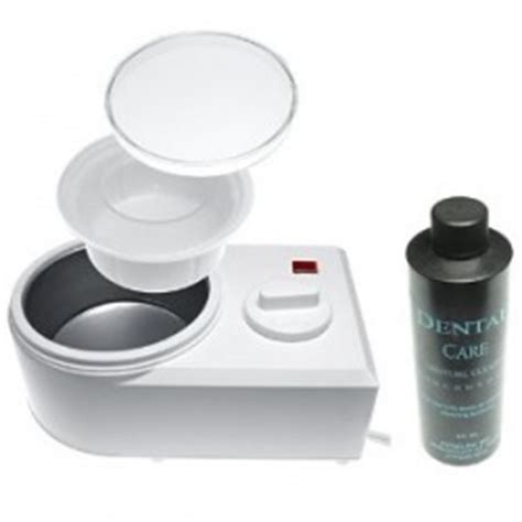 preserves electric jewelry cleaner