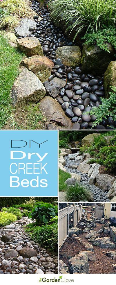 dry creek bed for drainage dry creek s 228 ngyt and ohjeet on pinterest