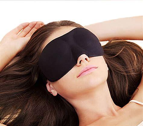 3d Travel Eye Mask 3d travel eye mask sleeping sleep cover nap rest blindfold