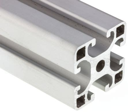 Buy Handrails Rs Pro Aluminium Alloy Strut 40 X 40 Mm 8mm Groove