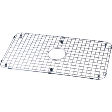 Kitchen Sink Bottom Grid by Kitchen Sink Grids Stainless Bottom Grid 26 3 4 W X