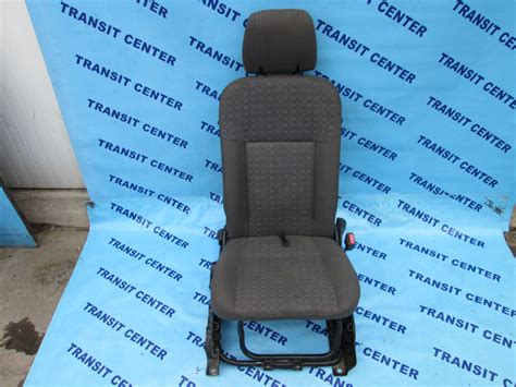 siege ford transit occasion siege passager ford transit connect 2002