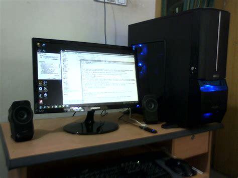 Ram Komputer Gaming gaming pc i7 gtx580 8gb ram 22 led etc clickbd