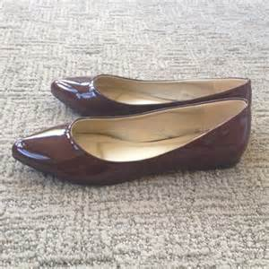 wine colored flats 65 ollio shoes pointed toe flats burgundy wine