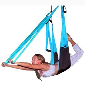 anti gravity swing anti gravity yoga inversion swing totally blue buy yoga