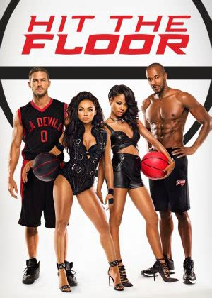 watch hit the floor season 2 episode 09 unguarded