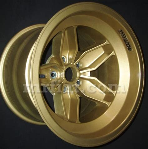 Wheels Lancia Stratos Lancia Stratos 12 X 15 Forged Racing Wheel New Ebay