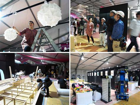 designboom tokyo anna wintour at designboom mart tokyo 2011