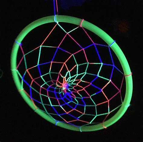 dreamcatcher hoop diy hula hoop dreamcatcher kit ruby hooping