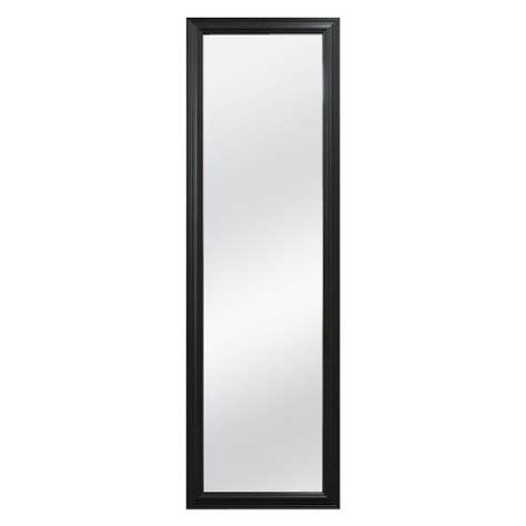 target mirrors threshold full length door mirror target