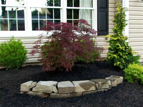 landscape ideas for sloped front yard that are totally simple room design ideas