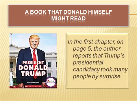 donald trump biography goodreads retiring guy s digest rookie biography for rookie