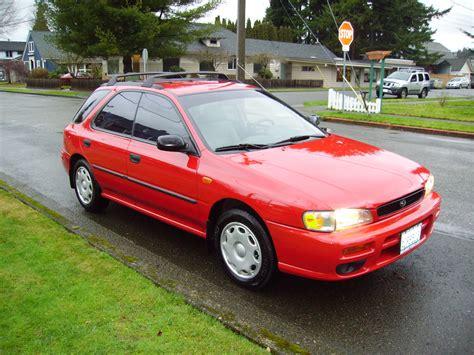 1998 subaru impreza 1998 subaru impreza l awd auto sales