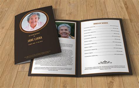 order memorial cards template 25 funeral program templates pdf psd free premium