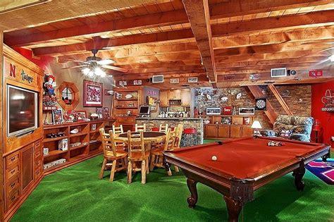 Garage Sports by Cave Garage Garage For Man S Paradise