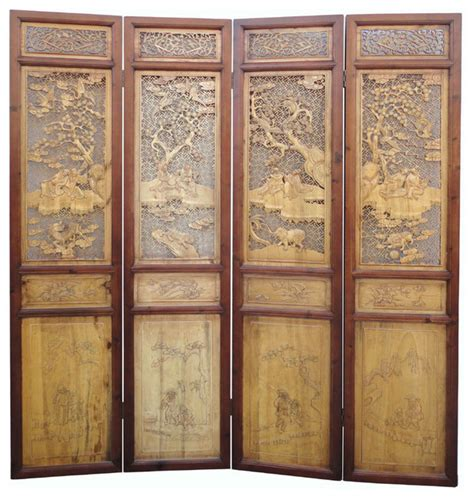 Asian Room Divider Room Divider Screen Casual Cottage
