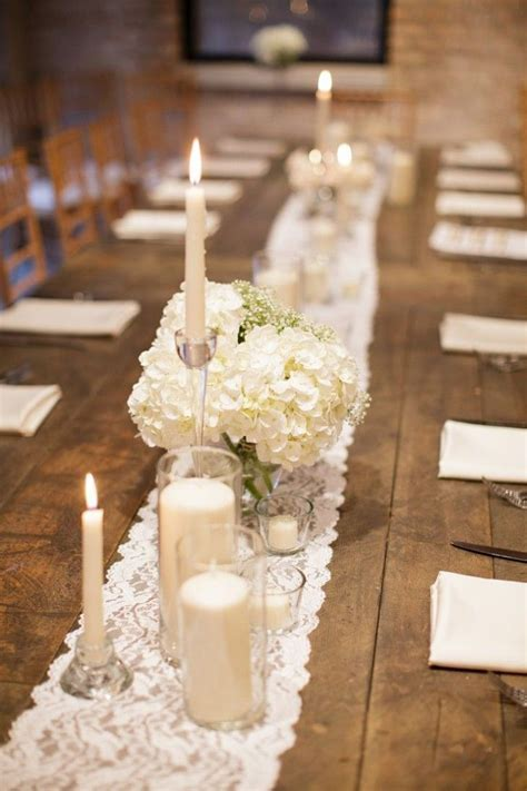 25  best Lace centerpieces ideas on Pinterest