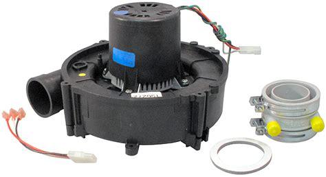 international comfort products models icp heil tempstar 1014339 1172826 draft inducer blower 90