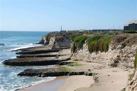 west marine rock the rocks of santa cruz s coast the mighty mudstone