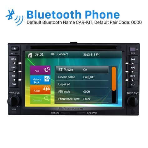 car dvd player radio gps navigation system for 2004 2010 kia sportage with tv tuner remote