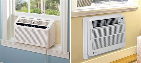 Best Wall Air Conditioners - what s the best through the wall air conditioner for home