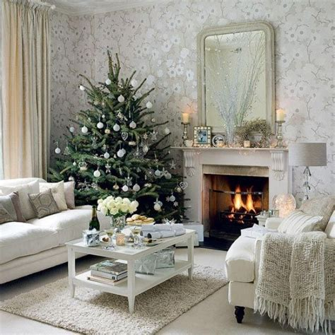 how to arrange your room around your christmas tree