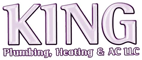 King Plumbing by King Plumbing Heating Ac Offers Emergency Drain
