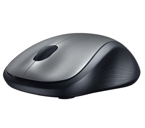 Mouse Komputer Logitech logitech m310 wireless laser mouse silver black deals