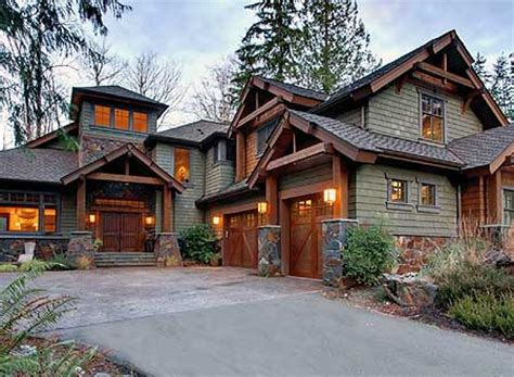 craftsman mountain home plans plan w23534jd photo gallery luxury mountain premium