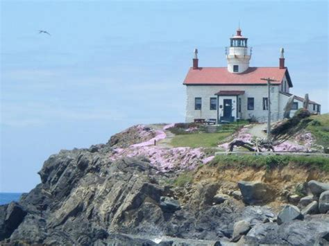 house rentals crescent city ca crescent city north ca battery point light house crescent city ca photo picture